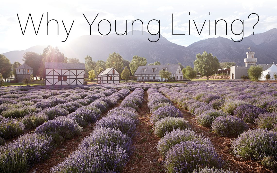 why young living
