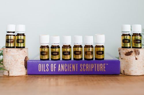 ancient oils