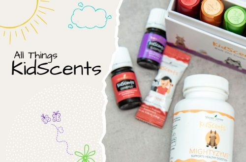 all things kidscents